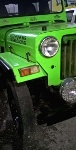 Picture Used Mahindra Jeep 1988 model for Sale in Pune